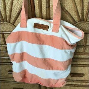 Life is good beach bag/tote